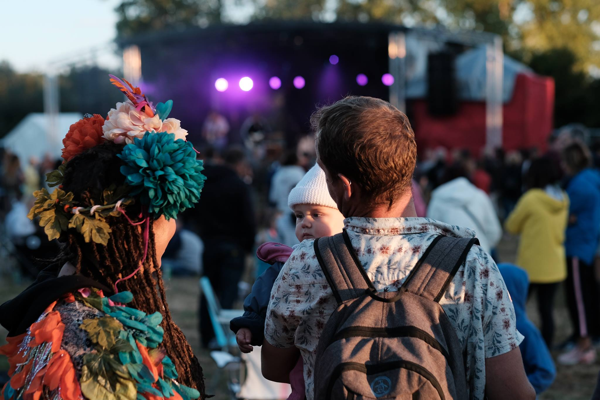 Green Meadows Festival 2019