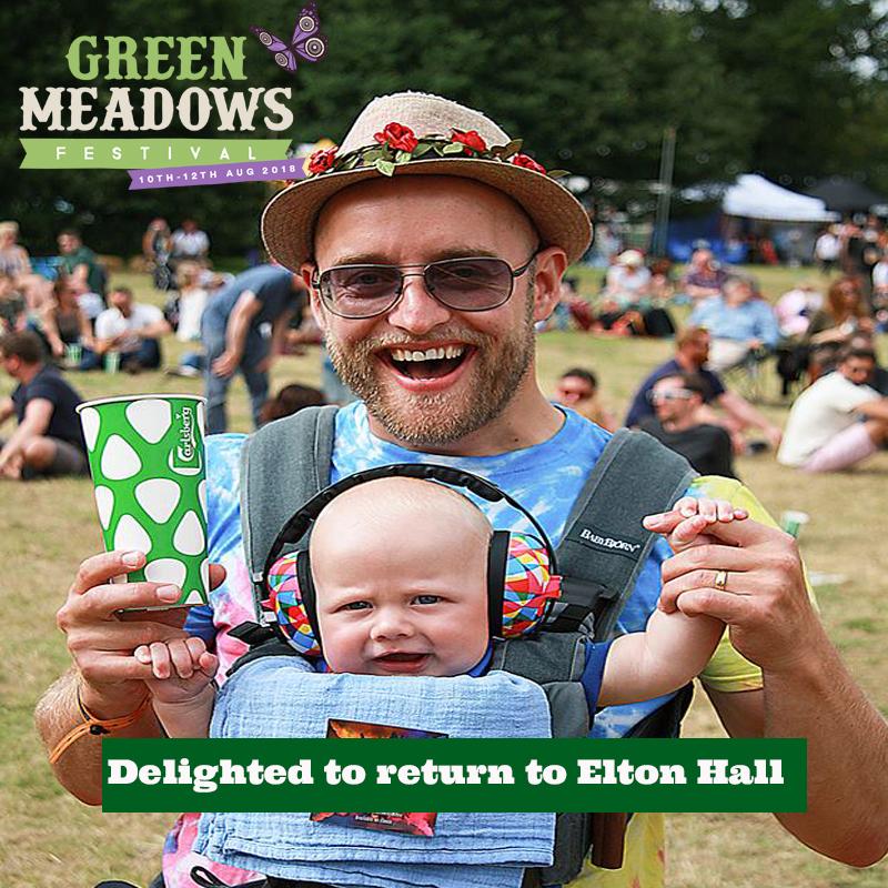Green Meadows Festival 2018
