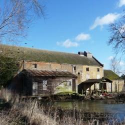 Mill at Elton